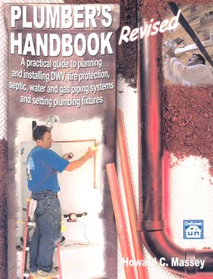 Plumber's Handbook By Massey, Howard C.
